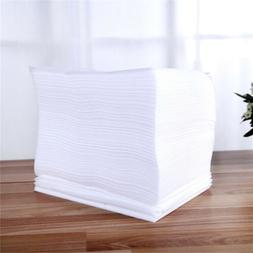 10 Pieces Disposable Massage Table Bed Sheet Waterproof Oil-