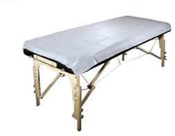 10pc Universal Disposable Waterproof Massage Table Bed Cover