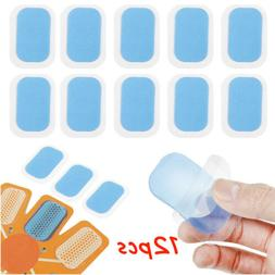 24PC Pro Replacement Gel Sheet Pad for Muscle Training Gear