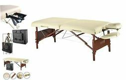 30 Inch Del Ray Portable Massage Table Package with 3 Inch T