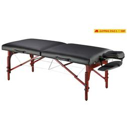 31 montclair professional portable massage table package