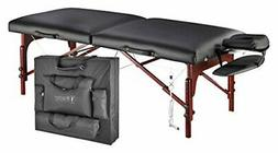 """31"""" Montclair Therma-Top Portable Massage Table with Memory"""