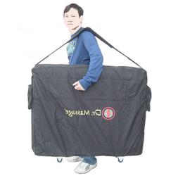 """32"""" WIDTH MASSAGE TABLE UNIVERSAL CARRYING CASE"""