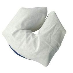 Flat Disposable Face Rest Cover