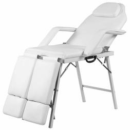 "Giantex 75"" Massage Table Bed Chair Folding with Carry Bag,"