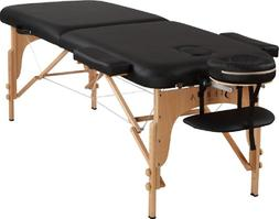 sierra comfort basic portable massage