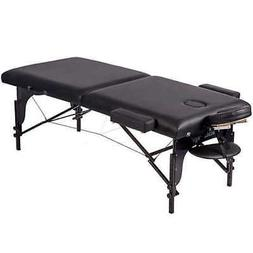 Best Massage Two-Fold Portable Massage Table BMC100 ** FREE