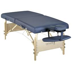 Master Massage Catalina Portable Pro Package Massage Table,