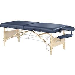 "Master Massage 30"" Coronado Therma Top LX Portable Massage T"
