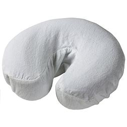 Comfort© Flannel Massage Face Rest Covers - 5 Pack