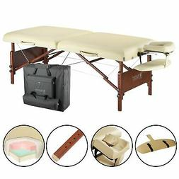 "Master Massage 30"" Del Ray Pro Portable Massage Table Packag"