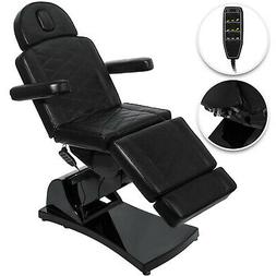 Electric Facial Chair Massage Table Bed Quiet working high-d