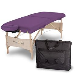 Inner Strength Portable Massage Table Package ELEMENT – In