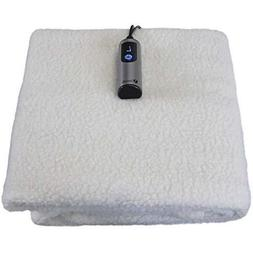 Fleece Pad Massage Table Warmer Heating Dual Heat Settings C
