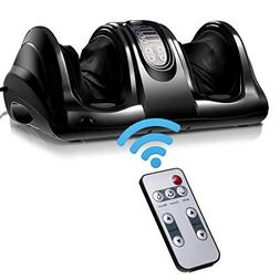 Giantex Foot Massager Machine with Heat, Chronic Nerve Pain