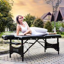 Master Massage 30 inch Galaxy Therma Top Portable Table Pack