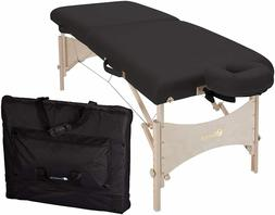 EARTHLITE Portable Massage Table HARMONY DX – Eco-Friendly
