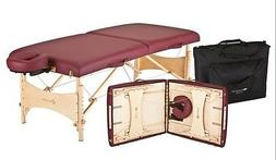 EarthLite Harmony DX Portable Masseuse Massage Table