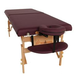 heated massage table ironman by astoria new