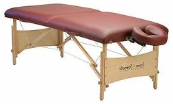 Inner Strength Element Table Package - Color: Burgundy