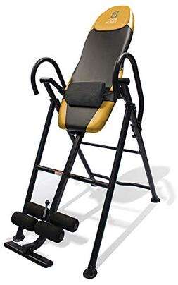 Body Vision IT9550 Deluxe Inversion Table with Adjustable He