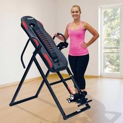 Health Gear ITM 6000 Heat & Massage Inversion Table Free Shi