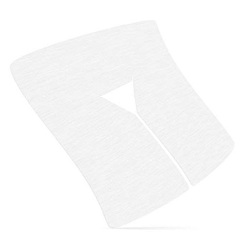 Saloniture 10 Disposable Fitted Massage Single Use Facial Salon Spa Sheets