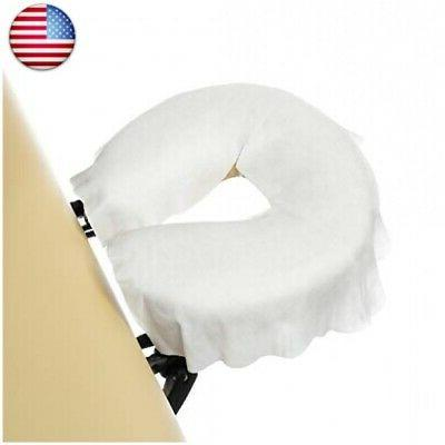 100 disposable massage table face