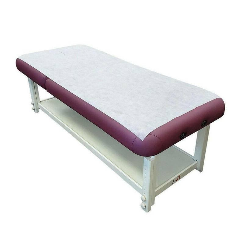 100 Woven Exam Table Bed Cover Spa Sheets