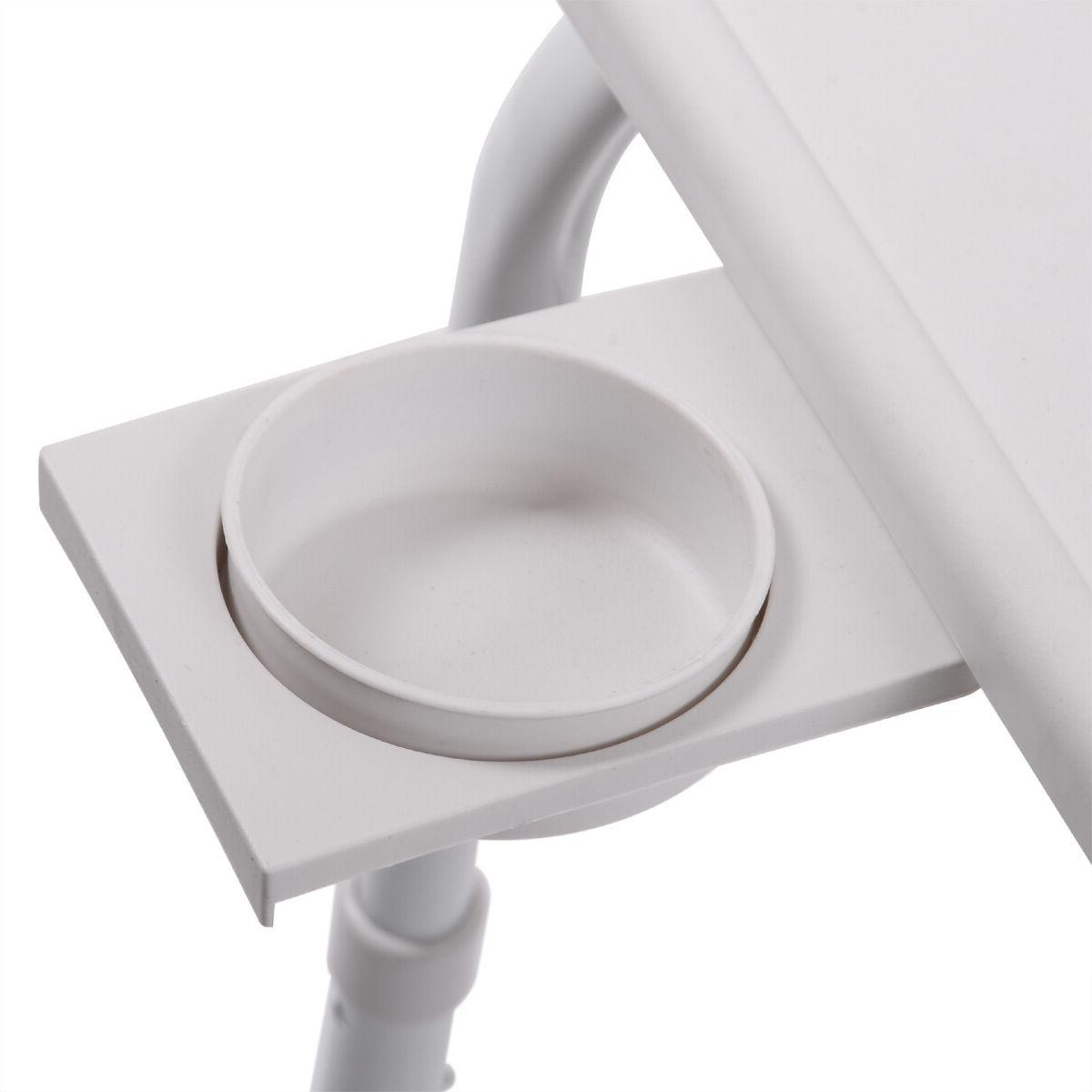2 Smart Table Adjustable W/Cup