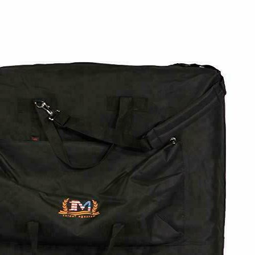 MT Tables Inch Carrying Bag