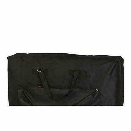 MT Massage Inch Case Bag