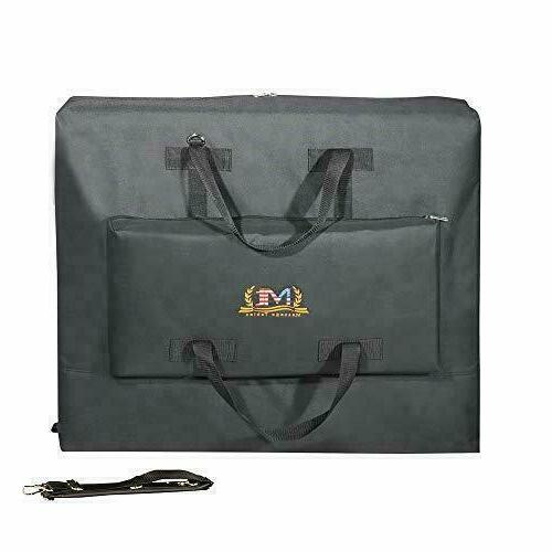 MT Massage Inch Carrying Case Bag