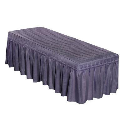 Pro Massage Skirt Breath for SPA 2-in-1