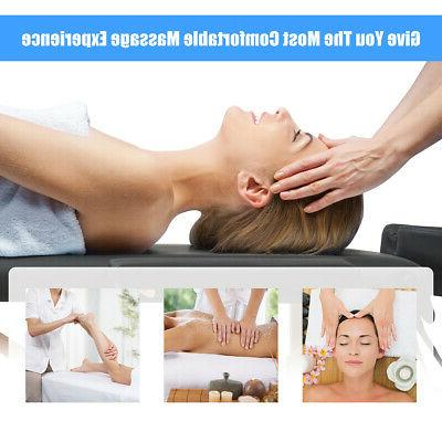"3 Fold 84""L Massage Facial W/2"