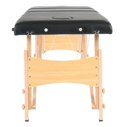 3 Fold Table w/Free Spa 84""