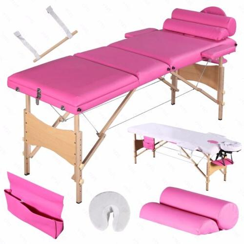 3 Massage Table Bed