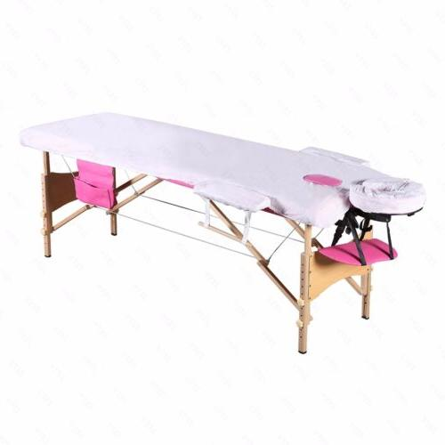"3 Fold 84""L Massage Bed"