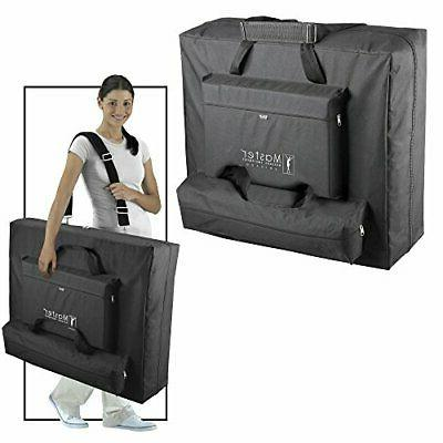 30 Del Ray Portable Massage with Cushion