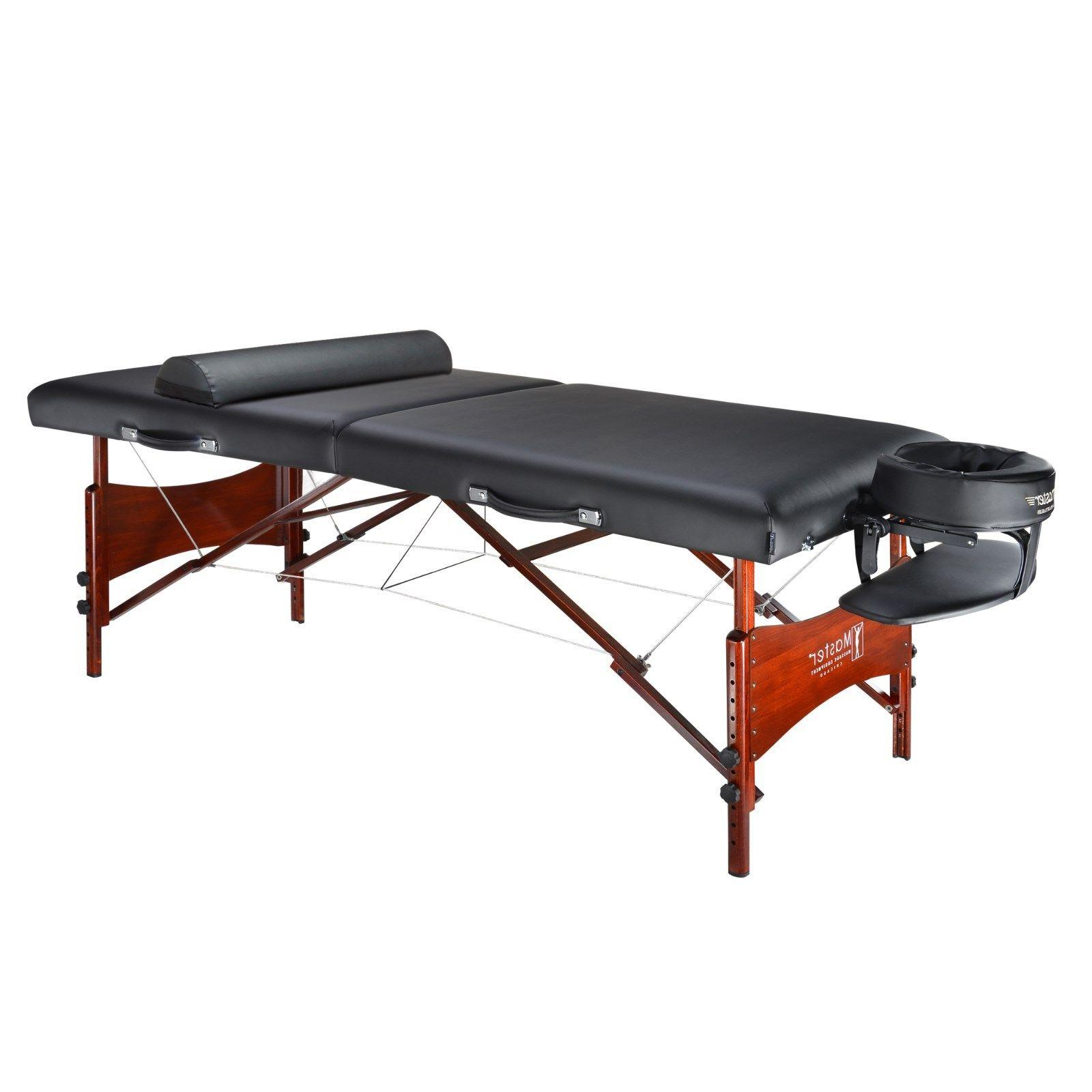 Master Massage Roma II Portable Table