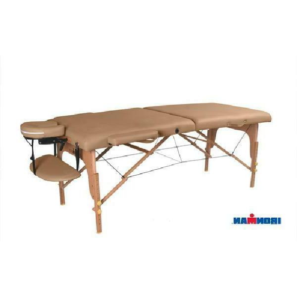 Massage Table with Carry Bag