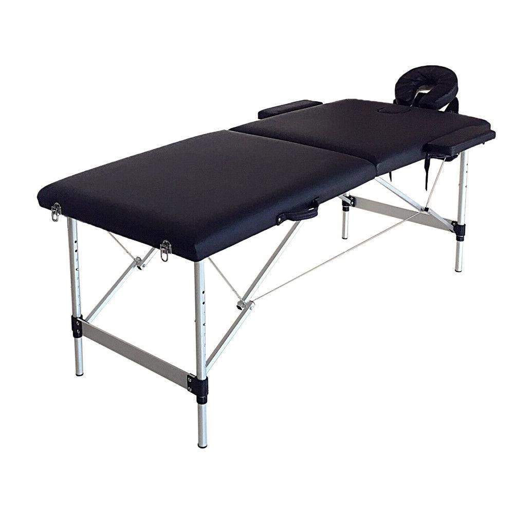 "73"" Massage Comfort Pad Facial w/Carry Case"