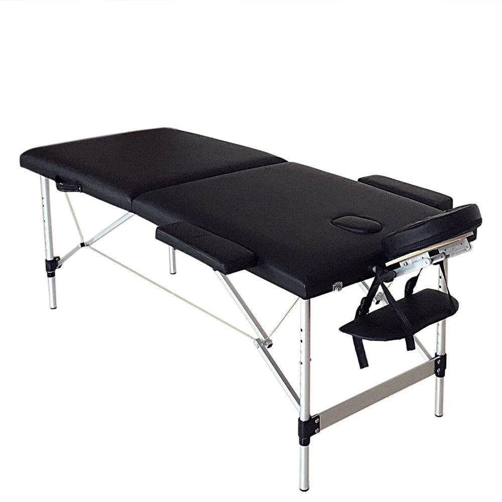 "73"" Pad Portable Facial Spa w/Carry Case"