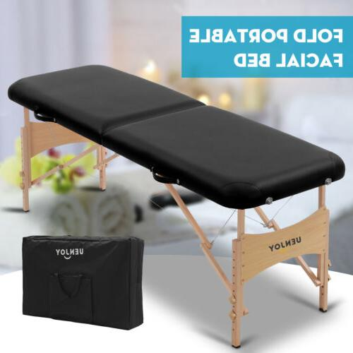 73 l pro fold portable massage table
