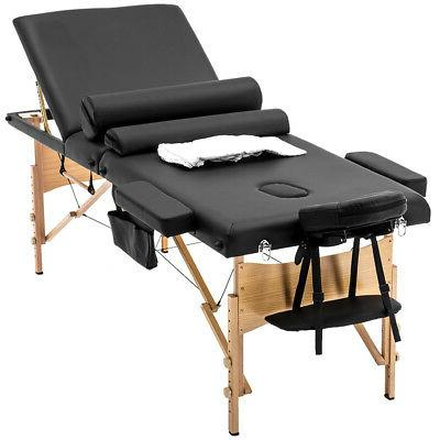84 l 3 fold portable massage table