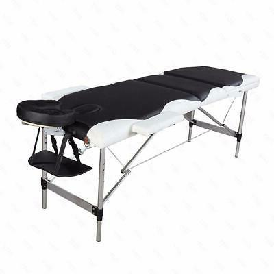 """84""""Facial Massage Table Chair w/Adjust Height"""