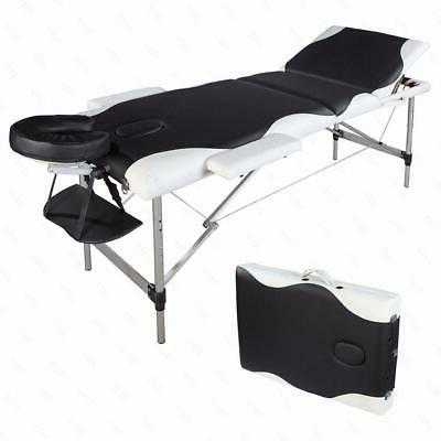 """84""""Facial Spa Massage Height Carry Case"""