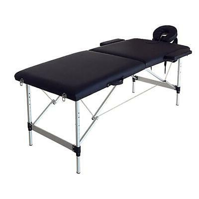 "84"" Table Facial Bed Tattoo w/Free"