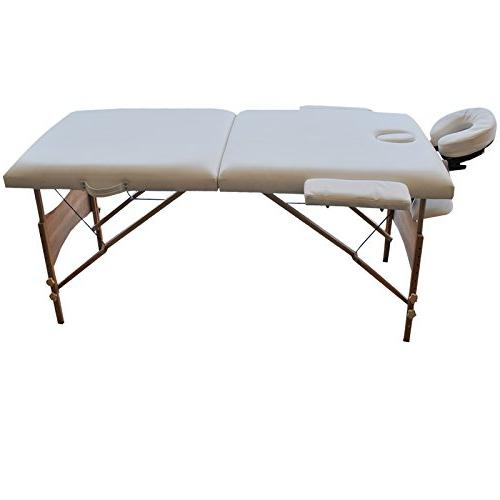 "Giantex 84""l Portable Table Facial Tattoo"