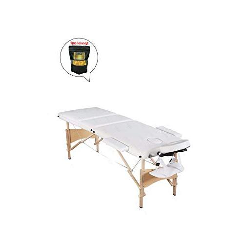 84 portable massage table fold